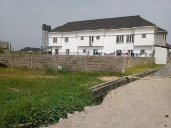 Estate Land, 6 Minutes Away From Lagos Business School, Sangotedo, Ajah, Lagos, Residential Land for Sale