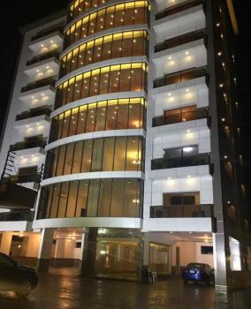 Tastefully Finished 7 Storey Building with Pent House, Akin Adesola, Victoria Island (vi), Lagos, Plaza / Complex / Mall for Sale