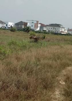 Estate Land Dry C of O, Behind Shoprite, Sangotedo, Ajah, Lagos, Residential Land for Sale
