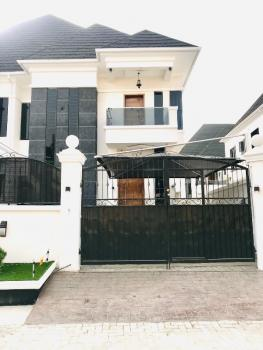 Magnificent 4 Bedroom Luxury Semi  Detached Duplex with a Staff Room, Bera Estate By Chevron Drive, Chevy View Estate, Lekki, Lagos, Semi-detached Duplex for Sale