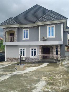 7 Bedroom Duplex Sitting on 700 Sqm, Omole Phase 2, Ikeja, Lagos, Detached Duplex for Sale