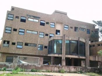 Commercial Building on 13130sqm on Major Road, Federal C of O, Victoria Island (vi), Lagos, Plaza / Complex / Mall for Sale