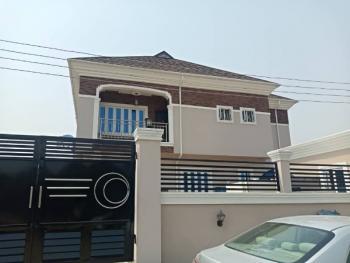 Deluxe 3 Bedroom Flat, Upstairs, Rooms En-suite, Millenium Estate, Oke Alo, Gbagada, Lagos, Flat for Rent