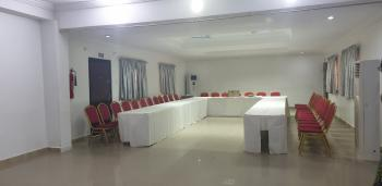 Luxury 37 Rooms Hotel + Hall, Swimming Pool & Gym Area, Off Mobolaji Bank Anthony Way, Ikeja, Lagos, Hotel / Guest House for Sale
