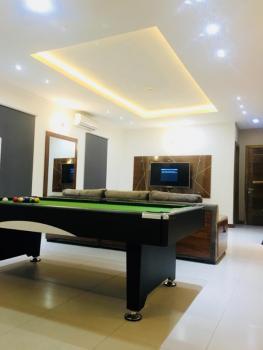Luxury 3 Bedroom Apartment with a Penthouse, Lekki Phase 1, Lekki, Lagos, Flat Short Let
