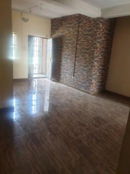 a Newly Renovated 2bd Duplex, Off Itire Road, Surulere, Lagos, Semi-detached Duplex for Rent