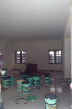 a Lovely and Spacious 3bd Duplex @ Falolu, Surulere, Lagos., Falolu, Surulere, Surulere, Lagos, Semi-detached Duplex for Rent
