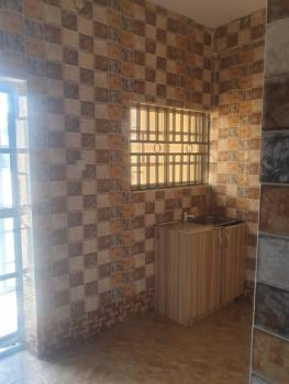 Newly Renovated 2bd Duplex @ Off Falolu, Surulere, Lagos, Falolu, Surulere, Lagos, Semi-detached Duplex for Rent