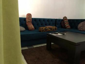 Bright Corner 2 Bedroom Apartment with Complimentary Breakfast, Adeniyi Cooker/ Ligali Ayorinde, Oniru, Victoria Island (vi), Lagos, Flat Short Let
