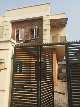 Newly Built 4 Bedroom Semi Detached Duplex, Gra, Magodo, Lagos, Semi-detached Duplex for Rent