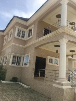 4 Bedroom Fully Detached Duplex, Life Camp, Gwarinpa, Abuja, Detached Duplex for Sale