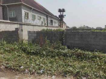 Bareland in 6th Avenue Festac Town, D Close, 6th Avenue Festac Town, Festac, Isolo, Lagos, Residential Land for Sale