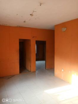 a Luxury Room and Parlour Self Contained, Obawole Via College Road, Ogba, Ikeja, Lagos, Mini Flat for Rent