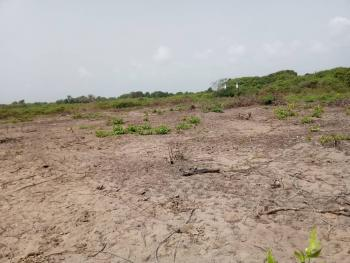 Land, 7minute Away From Lagos Business School, Sangotedo, Ajah, Lagos, Residential Land for Sale