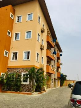 3 Bedrooms Serviced Flat with Power Supply and  Abq, Ikate Elegushi, Lekki, Lagos, Flat for Rent