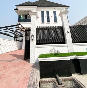 Massive New Property, Osapa, Lekki, Lagos, Detached Duplex for Sale