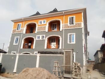 Newly Build Mini Flat, Ago Palace, Ago Palace, Isolo, Lagos, Mini Flat for Rent