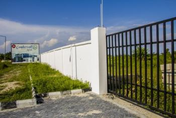 Camberwall Estate, Abijo Gra, Ibeju Lekki, Lagos, Residential Land for Sale
