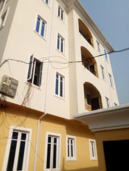 Newly Build Executive 2 Bedroom Flat, Cele, Ago Palace, Isolo, Lagos, Flat for Rent