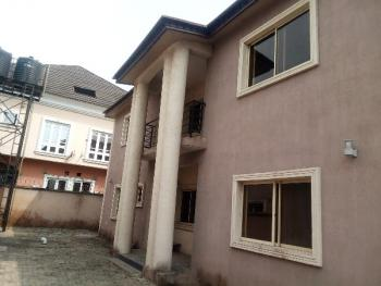 Newly Build 5 Bedroomduplex with 2 Unit of a Room Self, Gra, Amuwo Odofin, Isolo, Lagos, Detached Duplex for Sale