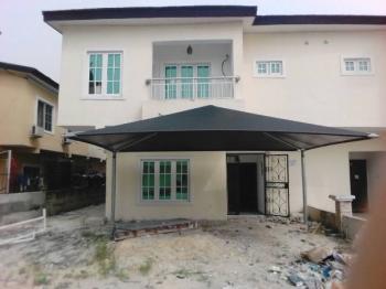 Newly Finished 4 Bedroom Duplex, Lekki Gardens, Abraham Adesanya Estate, Ajah, Lagos, Semi-detached Duplex for Sale