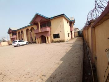Very Big Self-contained, Dutse Junction, Before The Main Market., Dutse, Abuja, Self Contained (single Rooms) for Rent