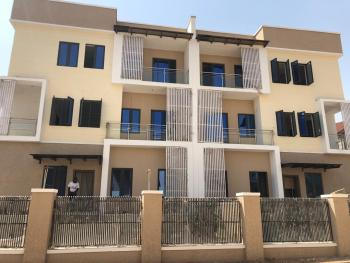 Brand New 4bedrooms Semi Detached Duplex with Bq, Off Aminu Kano Crescent, Wuse 2, Abuja, Semi-detached Duplex for Sale