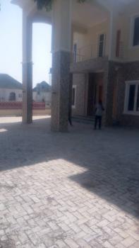 Lovely Finished 4bedroom Detached Duplex Within an Estate, Katampe Main, Katampe (main), Katampe, Abuja, Detached Duplex for Rent