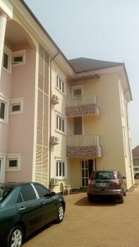Serviced 3 Bedroom Flat, Durumi, Abuja, Flat for Rent