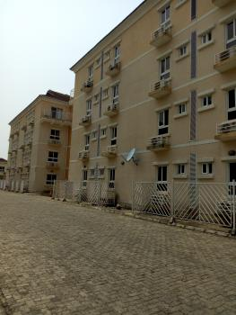 Serviced 2 Bedroom with 24hrs Power, Osapa Road By Mobil, Osapa, Lekki, Lagos, Flat for Rent