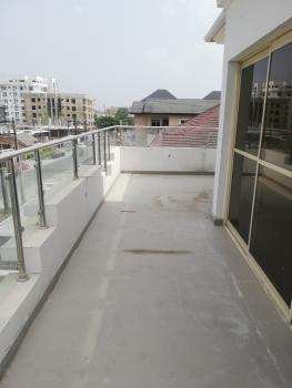 Newly Built and Serviced 3 Bedroom Penthouse Located at Oniru, Oniru, Victoria Island (vi), Lagos, Flat for Rent