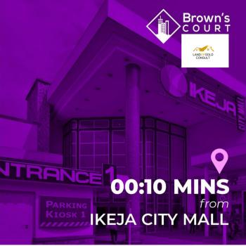 Luxurious 3bedroom Apartment in a Prime Location, Ikeja Gra, Ikeja, Lagos, Block of Flats for Sale
