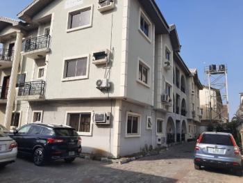 3 Bedroom Flat with 1 Room Bq, Off Admiralty Road, Lekki Phase 1, Lekki, Lagos, Flat for Rent