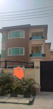 5 Bedrooms Duplex with a Bq, Ologolo, Lekki, Lagos, Detached Duplex for Rent