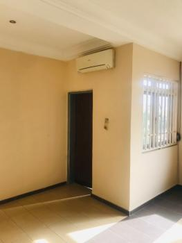 4 Bedroom Serviced Terraced Duplex with a Room Boys Quarters, Maitama District, Abuja, Terraced Duplex for Rent