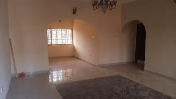 Well Renovated 3 Bedroom Flat, Opposite Maitama Nicon Junction, Katampe (main), Katampe, Abuja, Flat for Rent
