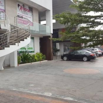 Spacious Shop, Osapa, Lekki, Lagos, Shop for Rent