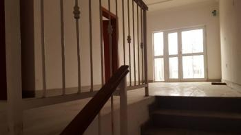 Two Bedroom Terrace with Bq, Osapa, Lekki, Lagos, Terraced Duplex for Rent