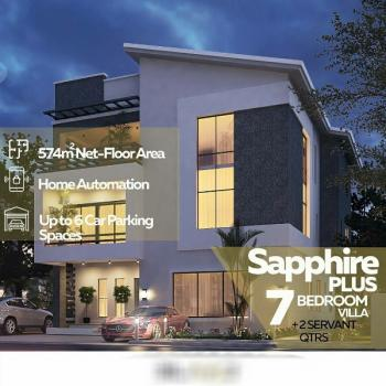 7 Bedroom Villa, Wuye, Abuja, Detached Duplex for Sale