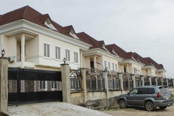5bedroom Semi- Detach Duplex +bq(carcass Only), Most Affordable Duplex , 1 Unit Remaining,, Opebi, Ikeja, Lagos, Semi-detached Duplex for Sale
