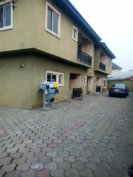 Luxury 3 Bedroom Flat, Luxury 3 Bedroom Flat with Constant Power Supply at Sunshine Estate, Rumuodara, Port Harcourt, Rivers, Flat for Rent