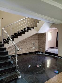 Fully Detached 4 Bedrooms Duplex, Magodo Isheri, Gra, Magodo, Lagos, Detached Duplex for Rent