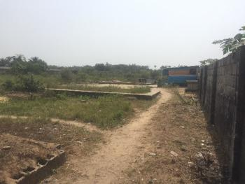 20 Acres of Land (fenced) with Governors  Consent, Lekki-epe Expressway, Ibeju Lekki, Lagos, Mixed-use Land for Sale