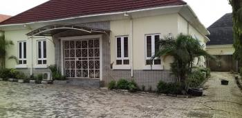 3 Bedroom Bungalow with Bq, Efab Estate, Lokogoma District, Abuja, Detached Bungalow for Sale