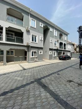 Brand New Service 2bedroom Flat at Ikate, Ikate Cisco, Ikate Elegushi, Lekki, Lagos, Flat for Rent