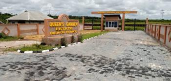 Estate Land, Before Dangote Refinery, Close to Amen Esate, Eleko, Ibeju Lekki, Lagos, Residential Land for Sale