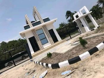 Estate Land, 5 Minutes Away From Dangote Refinery, Sea Port,, Ibeju Lekki, Lagos, Residential Land for Sale