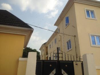 6 Units of 3 Bedroom Flat and 6 Units of 2 Bedroom Flat, Works Layout, Orji, Owerri, Imo, Block of Flats for Sale