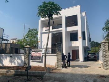 House, Olumegbon Street, Falomo, Ikoyi, Lagos, Block of Flats for Sale