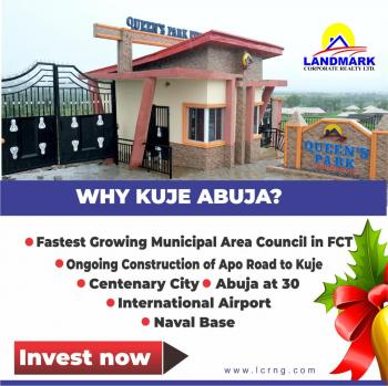 Esate Land, Kuje, Abuja, Residential Land for Sale